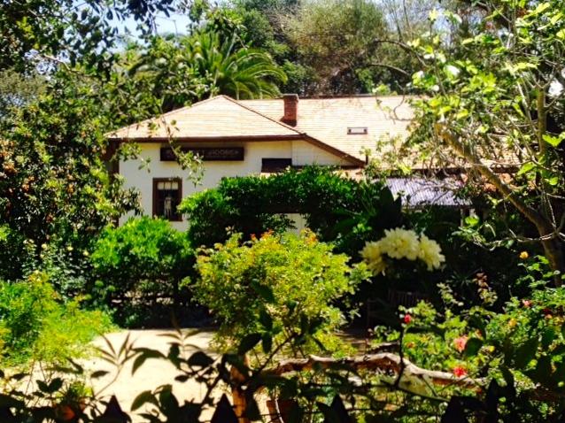 dallidet house